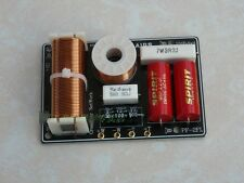 150w Two-Way Crossover Filters For Two Speaker System Audio Frequency Divider