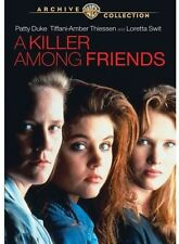 Killer Among Friends (2013, DVD NIEUW) DVD-R
