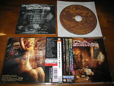 Vision Divine / The 25th Hour JAPAN+1 Rhapsody of Fire Labyrinth OOP!!!!! #F