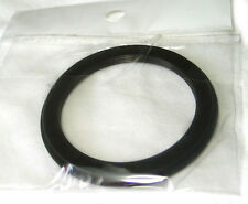 Step-down adapter ring 43-37 43mm-37mm Anodized NEW