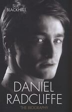 Daniel Radcliffe: The Biography, Blackhall, Sue, New Books