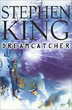 Steven King Dreamcatcher 1st edition Hardcover 2001 Unread Brand new book