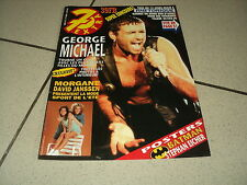 7 EXTRA 92/26 (24/6/92)GEORGE MICHAEL DAVID JANSSEN MORGANE MICHEL SARDOU EICHER