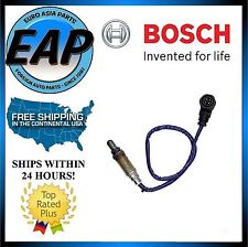For Mercedes-Benz 400E 500E E420 SL500 S500 400SE BOSCH Front Oxygen Sensor NEW