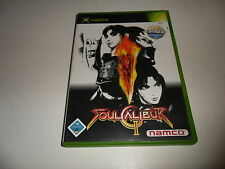 XBox   Soul Calibur 2 (8)