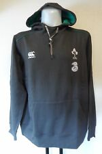 IRELAND RUGBY PHANTOM OTH HOODY BY CANTERBURY SIZE BOYS 8 YEARS BRAND NEW