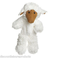 Good Boy Dog/Puppy Toy - Raggy Lamb Unfilled Stuffing Free Soft Comfort Blanket