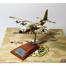 Aviation200 1:200 AV21300115 Israeli AF C-130E Hercules L-382 Karnaf - with JATO