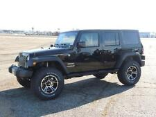 Jeep: Wrangler 4X4 4dr