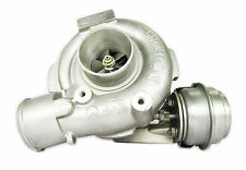 Bmw E46 E53 X5 330D 3.0 D 184 Hp Turbo turbocompresor Reacondicionado 704361-5006s