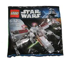 LEGO Star Wars Mini X-wing (30051)