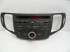 GENUINE 2008 HONDA ACCORD TOURER SAT NAV NAVIGATION HEAD 39050-TL0-G01 F22/1