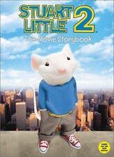 Stuart Little 2: The Movie Storybook