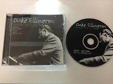 Duke Ellington - The Blues I Love To Sing CD - MINT