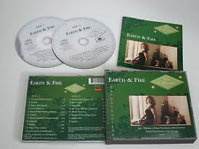 Earth & Fire/The Collection (Polydor 519 012-2) 2xcd album
