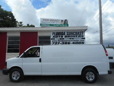 Chevrolet: Express 3500 Ext Van