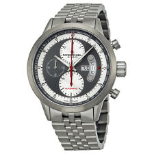 Raymond Weil Freelancer Chronograph Automatic Grey Dial Mens Watch 7745-TI-05659
