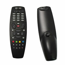 Black Replacement Remote Control for Dreambox 800HD 800SE DM800 C/S/SE