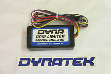 Suzuki GSX 1100 GS 1000 etc Dyna drl300 rev limiter kit