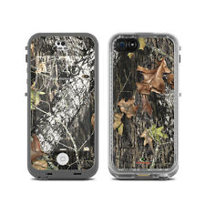 Skin for a LifeProof Fre Apple iPhone 5C Cover Case Decal Forest Camo