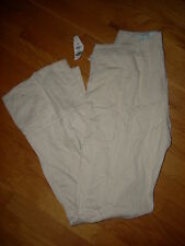 "NWT Old Navy Jr MISSES Pants NEW Sz 28"" L 14 15/16 Teen Tall"