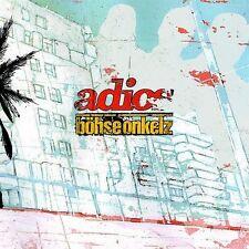 """BÖHSE ONKELZ """"ADIOS"""" DIGIPACK CD+DVD NEU !"""