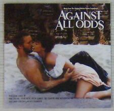 Against all odds CD (BOF) Phil Collins 1984