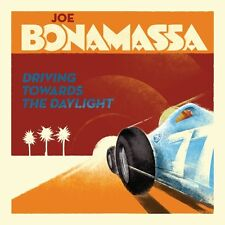 Joe Bonamassa - Driving Towards the Daylight [New CD]
