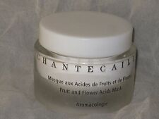NEW CHANTECAILLE FULL SIZE FRUIT & FLOWER ACID MASK, NO BOX