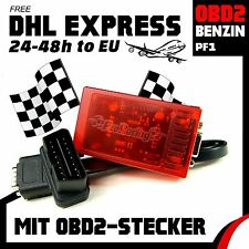 Chiptuning OBD2 MERCEDES CLS C219 3.5 Benzin Chip Box Tuning PowerBox OBD 2 II