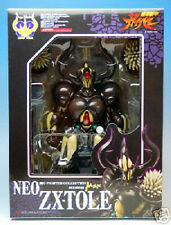 Neo ZX-Tole Bio Fighter Max Factory Series 08 Maxfactory Guyver Collection