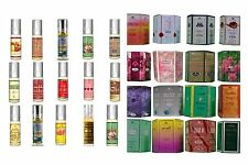 MIX and match Al Rehab Profumo Olio/Attar qualsiasi 6 Peices (6 x 6ml) dall'elenco