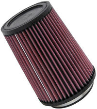 K&N RU-2590 Universal Clamp-on Air Filter