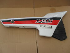 YAMAHA  XJ600  '51J' PRE DIVERSION MODEL  '1985-'    RIGHT HAND SIDE PANEL