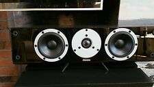 Dynaudio Exite Center Channel Piano Black