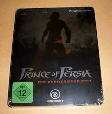 Playstation 3 ps3 jeu-prince of persia-les oubliée temps steelbook-NEUF