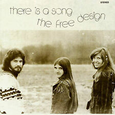 There Is a Song, The Free Design, Good Extra tracks