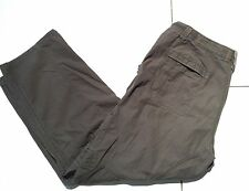 NIKE Men's Gray Cargo Sportsman Pants Size: XL (A18)