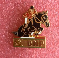 Pins BALLARD DORE OR FIN ASC PARIS BNP Cheval Turf Hippisme Course