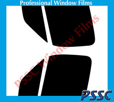 Renault Master 2002-2007 Pre Cut Window Tint / Front Windows