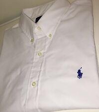 Ralph Lauren Shirt Size XL