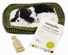 Perfect Petzzz Huggable Breathing Puppy Dog Pet Bed Cocker Spaniel (40400)