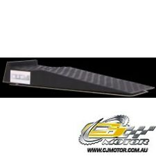 DTM Racing Super Slopes  low profile car tyre slope ramps for jack stand lowered