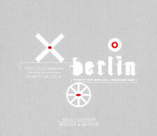 Berlin: Songs of Love and War, Peace and Exile, New Music