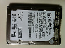 "2.5"" IDE 80GB Hitachi HTS548080M9AT00 DA1019 08K0848 Hard Drive"