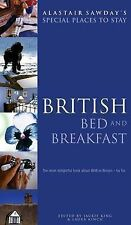 British Bed and Breakfast 9th Edition: Alastair Sawday's Special Places to Stay,
