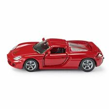 1001 Siku 1:50 Porsche Carrera GT rot