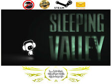 Sleeping Valley PC Digital STEAM KEY - Region Free