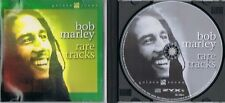Bob Marley-Rare Tracks-CD ALBUM RAR