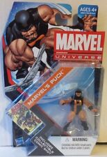 Marvel Universe Figure Of MARVEL'S PUCK Action Figure  3.75""